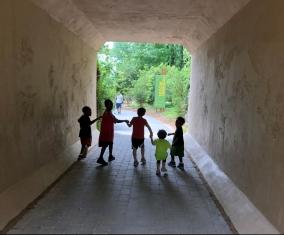 fieldtrip_tunnel